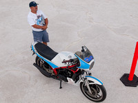 Motorcycle Bonneville 2012 #'s b135 to b968